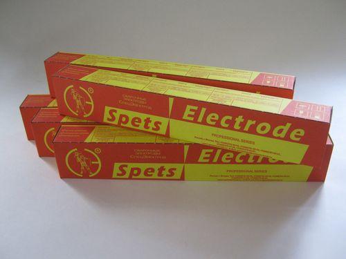 электроды СпецЭлектрод