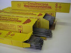 сварочные электроды